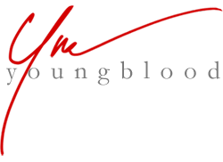Youngblood marketing. strategy. creative. content.