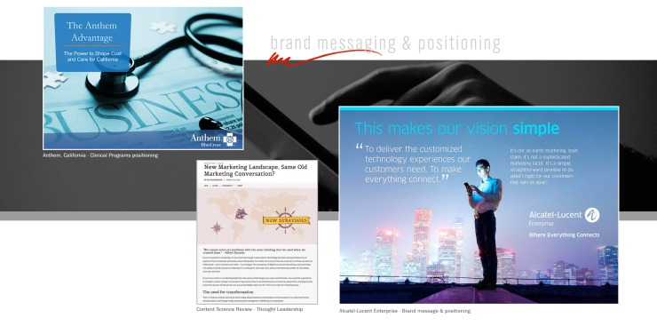 Ed Youngblood Brand - Messaging & Positioning